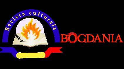 Revista Bogdania Vrancea